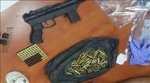 המשטרה: חשודים בירי והצתות הורחקו לשבועיים