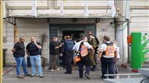 כתבי אישום נגד אמו ואחיו של העובד הרוצח מברקן