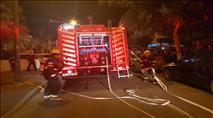 """בתוך שבוע: שלוש שריפות בבתי חב""""ד בבוסטון"""