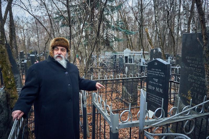 הרב קנלסקי  (צילום: לוי נאזרוב)