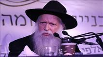 """הרב גינזבורג: """"דין המחבלים ושולחיהם - אחד"""""""