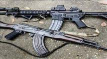 """פרדס חנה: נגנב נשק מרכבו של קצין צה""""ל"""
