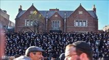 """צפו בגלרייה: אלפי שליחי חב""""ד התכנסו"""