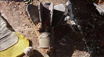 ערבים ירו חמישה טילים מעזה לעבר יישובי אשכול
