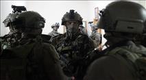 לוחמים במלכוד: בין עודף משפטיזציה לאיומי החמאס על השוטר