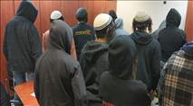 הפגנות ברחבי הארץ: 22 עצורים בתחנת בנימין