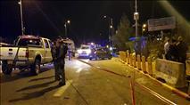 אפס ביטחון: שלושה עשר פיגועים בתוך חודש
