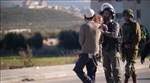 """כך מפעילים הבלשים את לוחמי המג""""ב לעבודת מודיעין נגד יהודים"""