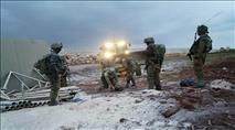 מנהרת טרור נוספת אותרה בגבול הצפון