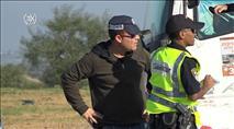 תביעה: שוטר תקף פעיל שניסה לצלם אירוע