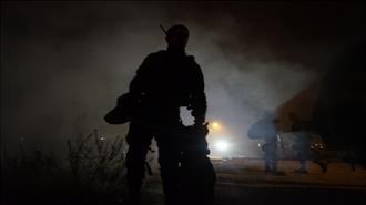 בסיוע חייל בדואי: ערבים ניסו לגנב נשק מבסיס צבאי