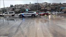 הפשיעה הערבית: רצח באום אל פחם. ירי בירושלים
