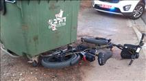 רוכב באופניים חשמליים? מידע חשוב עבורך!