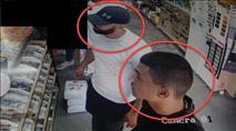 המשטרה סגרה את התיק – אולי אתם תזהו את הגנבים