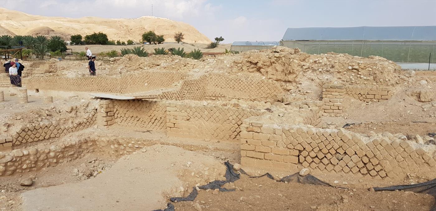 ארמונות החשמונאים (תרבות ומורשת יריחו)