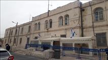 """הוארך מעצרו של רוצח אורי אנסבכר הי""""ד"""