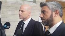 הקטינים לא הובאו לדיון - עורכי הדין יצאו מאולם הדיונים