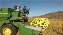 עידוד לחקלאים: מענקים להכשרת צעירים לעבודה בחקלאות