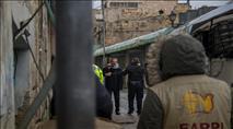 בעקבות TIPH: הארגון האנרכיסטי EAPPI עוזב את חברון