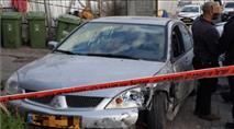 ערבים דרסו שלושה שוטרים באום אל פאחם