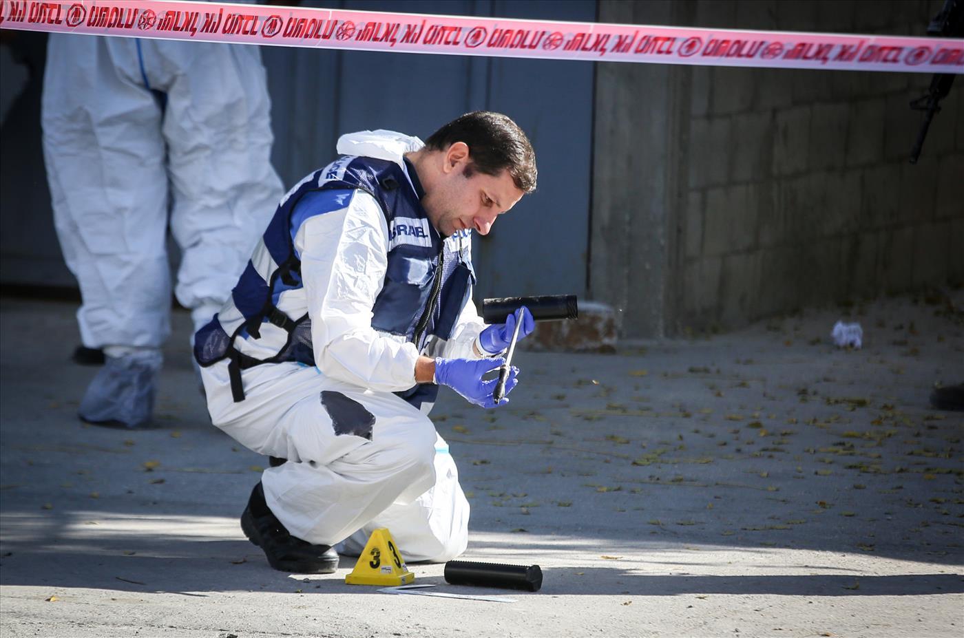 """עו""""ד ערבי תושב ישראל ביצע פיגועי ירי עם רב מחבלים"""