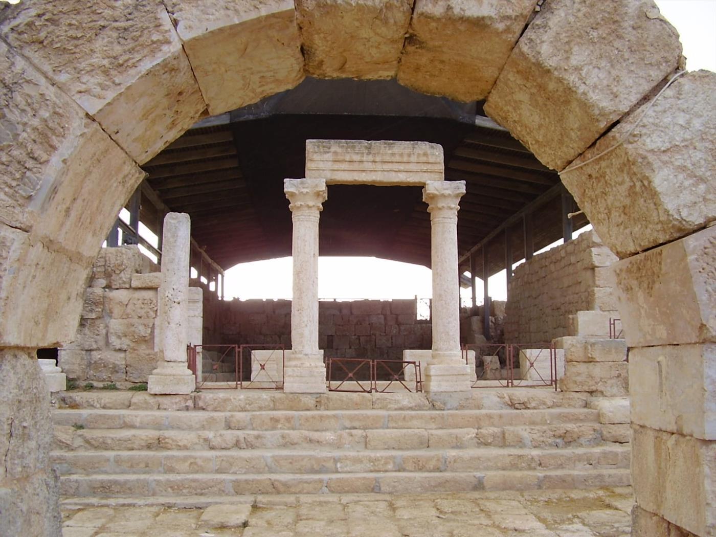 אתר סוסיא  (מועצה איזורית הר חברון)
