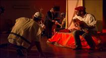 נוער הגבעות, רבנים וגוש קטיף בהצגה חדשה