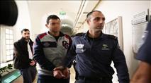 הותר לפרסום: שוחרר חשוד ברצח בני הזוג כדורי
