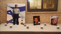 רוצח אליאב גלמן הורשע בהריגה ולא קיבל מאסר עולם