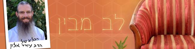 הרב עודד אלון