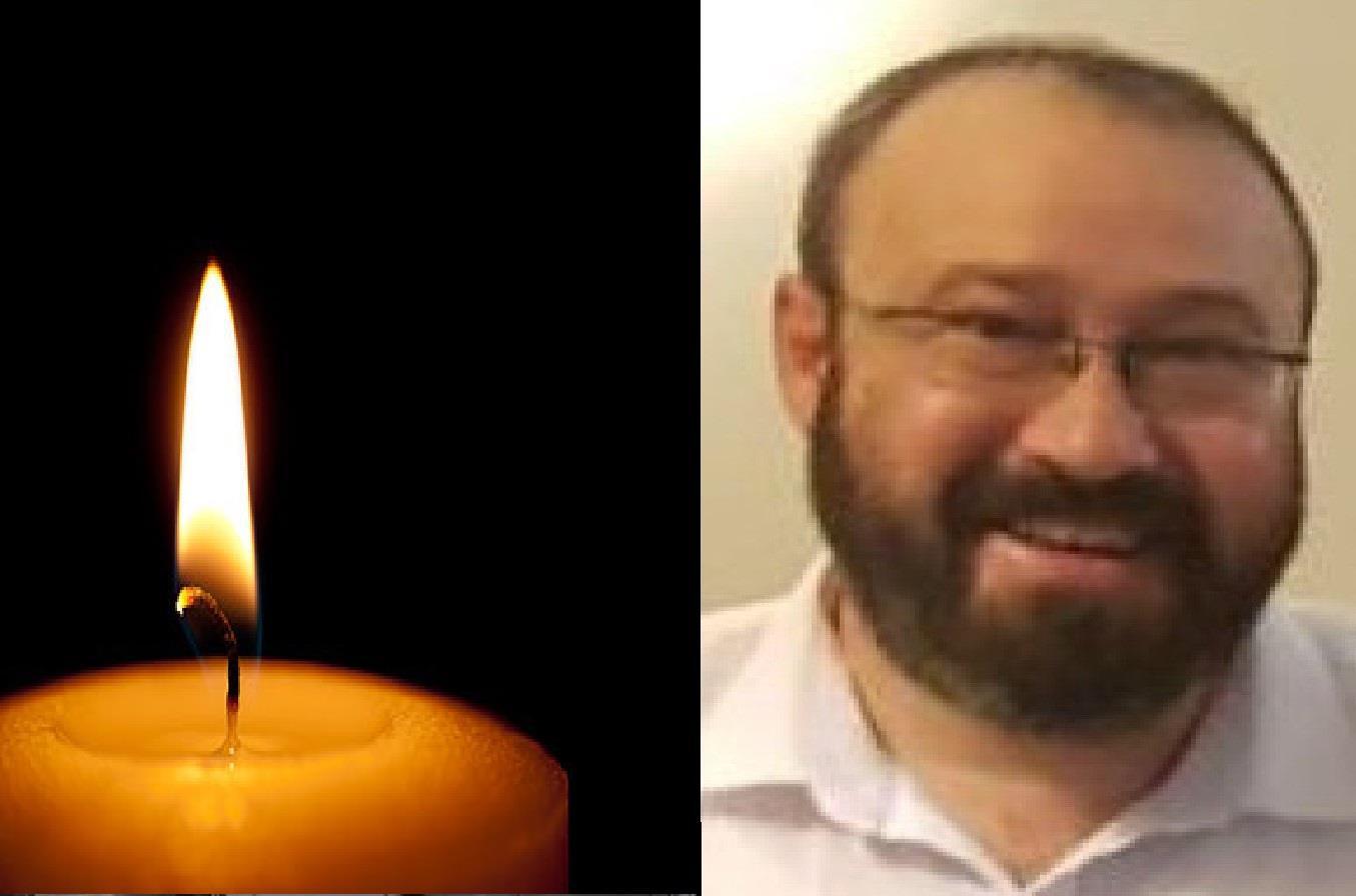 """נפטר מפצעיו הרב אחיעד אטינגר הי""""ד"""