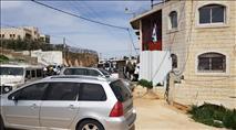 אירוע שני ביממה: פיגוע דקירה בחברון
