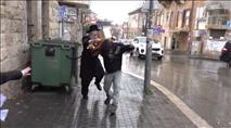 צפו: הקליפ הפורימי של המטה החרדי בעוצמה יהודית