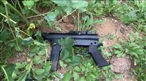 שלושה קטינים ערבים חשודים בשימוש בנשק