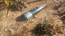 """ירי הטילים נמשך - צה""""ל תקף מטרות ברצועה"""