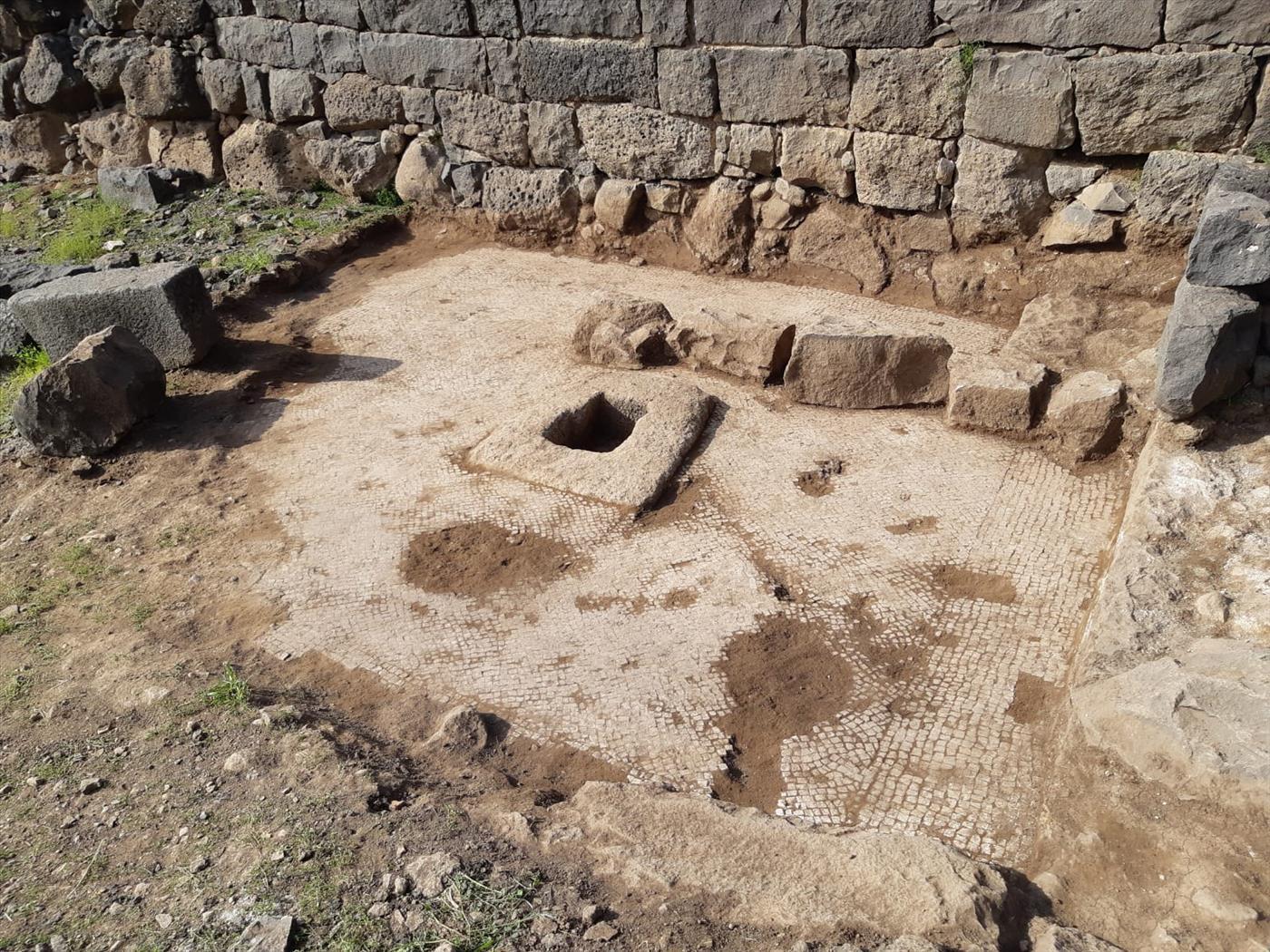 הגת העתיקה  (רשות העתיקות)