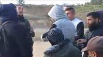 """ללא בושה: שב""""ח פתח שידור LIVE  והציע כסף לחייל"""