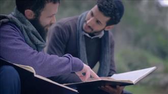 """""""הבלדה לחוזר"""" של רזאל עכשיו בקליפ מעולם התשובה"""