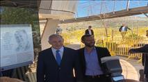 """בניית הכפר החדש בבבנימין: """"צה""""ל לא עוצר את הבניה"""""""