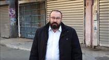 """היום: הכנסת ס""""ת לזכרו של הרב אטינגר הי""""ד"""