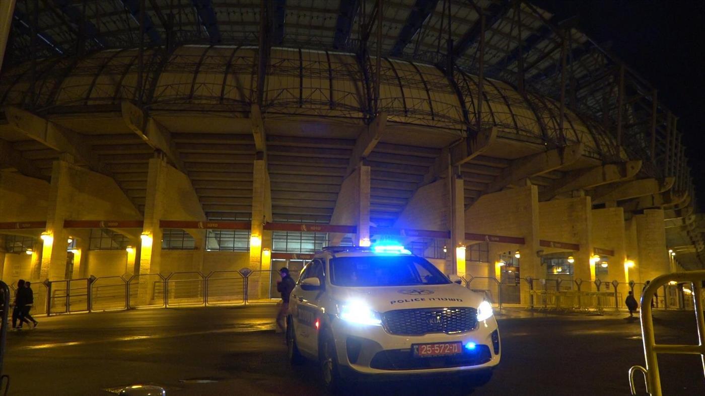 לא גבו השלמת עדות במשך שלושה חודשים (משטרת ישראל)