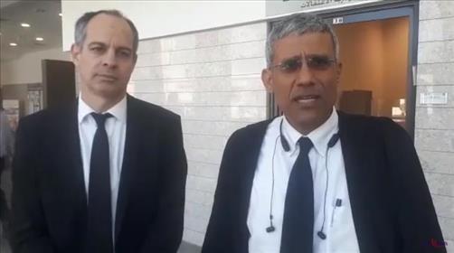 עורכי הדין