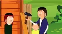 """""""ואתם הדבקים"""" - קורונה מלמד חסידות לילדים"""