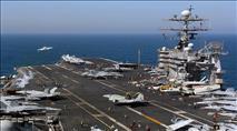 """מתיחות במפרץ: איראן הפילה מל""""ט אמריקני - טראמפ רומז"""
