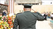 טקסי יום השואה מתקיימים בירושלים