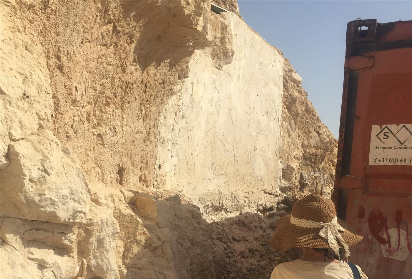 מערת הקבורה שנסתמה (תרבות ומורשת יריחו)  (תרבות ומורשת יריחו)