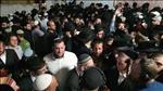 למעלה מ-12,000 יהודים בקברי יהושע וכלב
