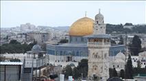 שייח' בכיר מירושלים תמך בחיזבאללה ולא יחקר