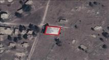 """צה""""ל תקף יעדים בסוריה"""
