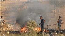 תביעת ענק נגד מזהמי האוויר בדרום הר חברון